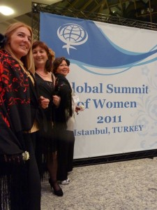 Global Summit of Women MWullich